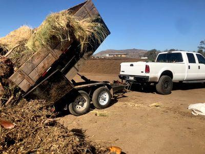 JF Landscaping Escondido, CA Thumbtack