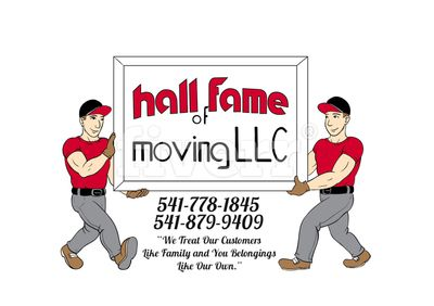Avatar for Hall of Fame Moving LLC