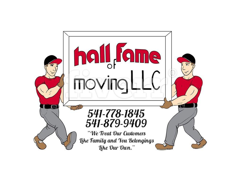 Hall of Fame Moving LLC
