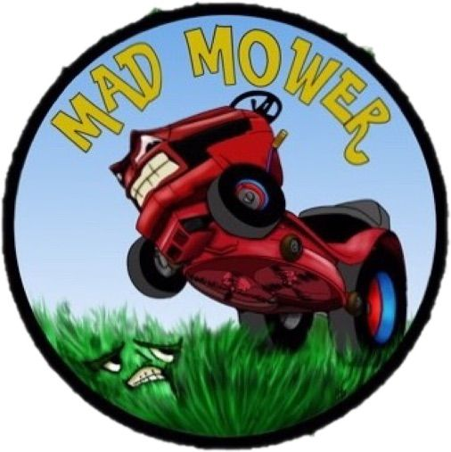 Mad Mower Lawn Care Services
