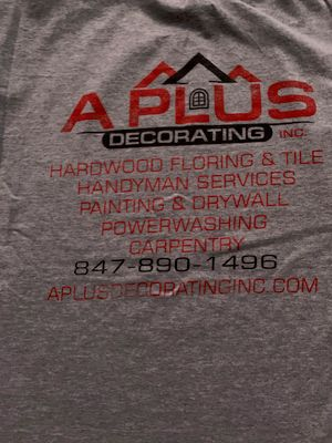 Avatar for A Plus Decorating Inc. Arlington Heights, IL Thumbtack