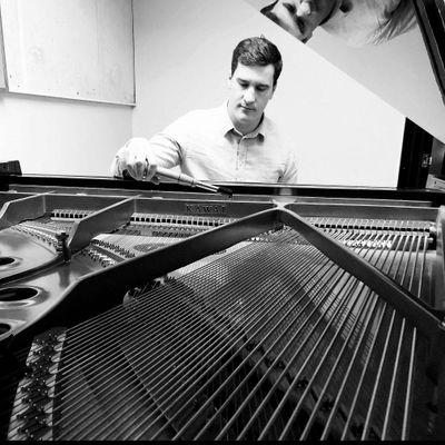 Avatar for MJ's Piano Tuning & Repair Saratoga Springs, UT Thumbtack