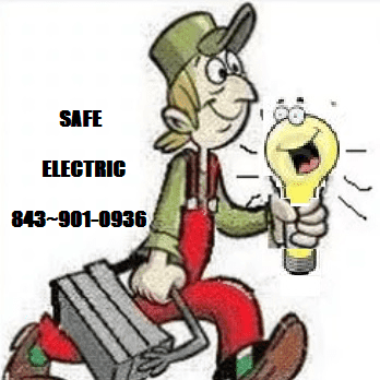Avatar for SAFE Electric Co.