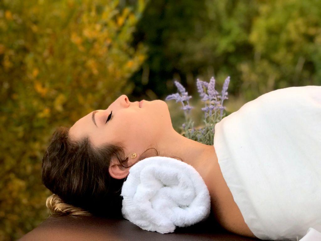 Euphoria: A Massage Company