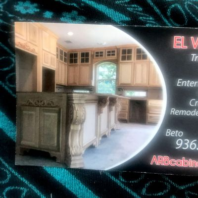 Avatar for El viejon beto trim&cabinets
