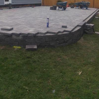 Disa BrickArt Seatac, WA Thumbtack