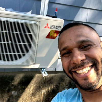 Avatar for Mvp hvac services Chelmsford, MA Thumbtack