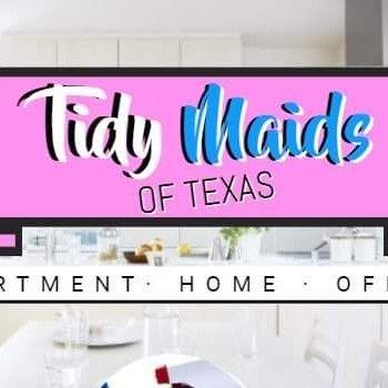 Avatar for Tidy Maids Of Texas Arlington, TX Thumbtack