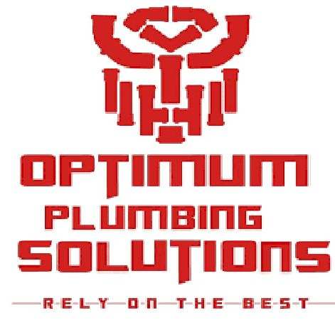 Optimum Plumbing Solutions