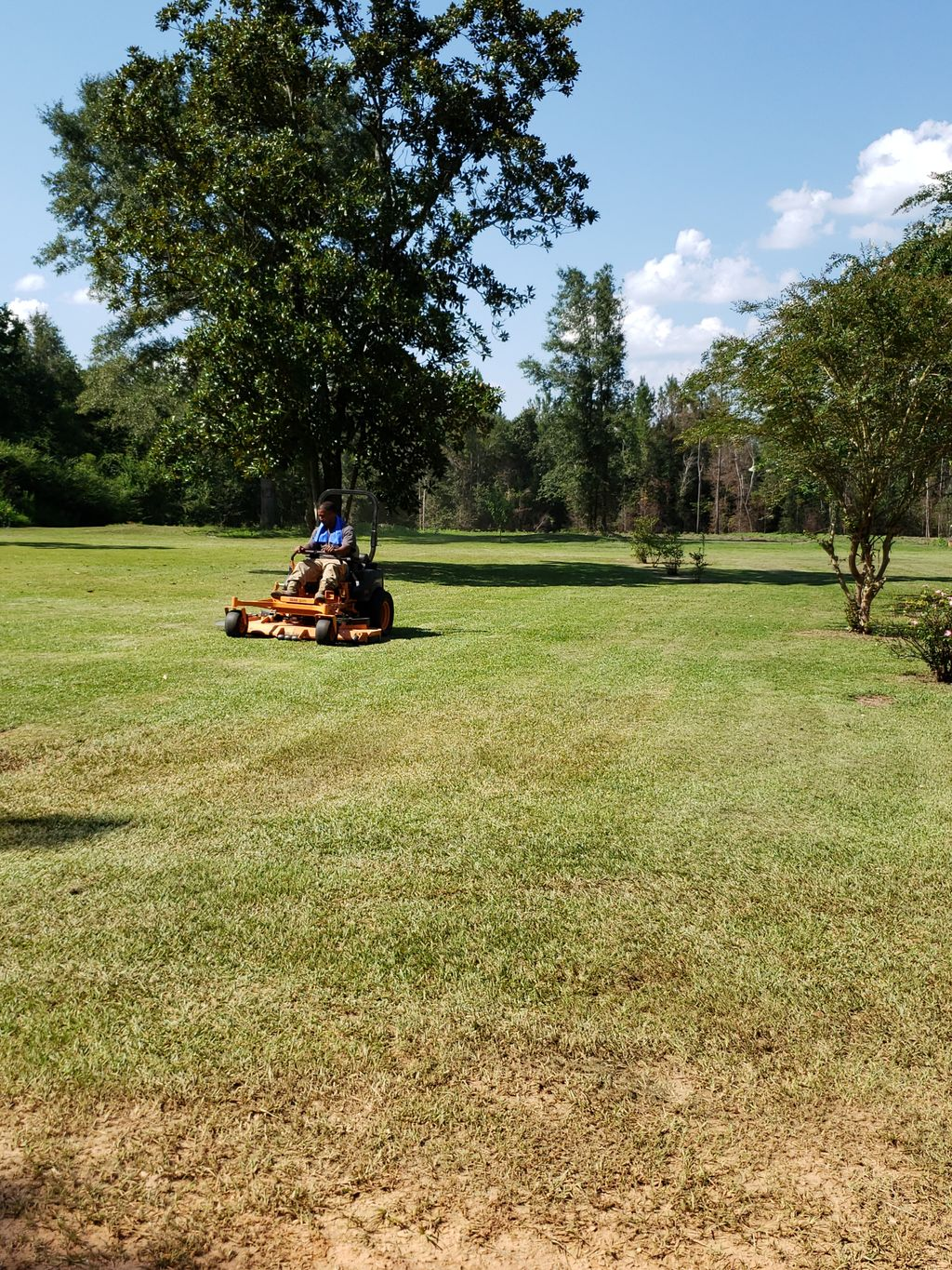 Southern Quality Lawn Care LLC