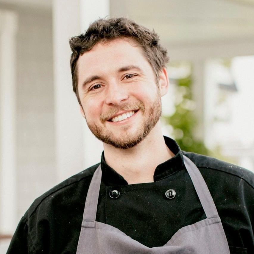 Chef Matt Haight