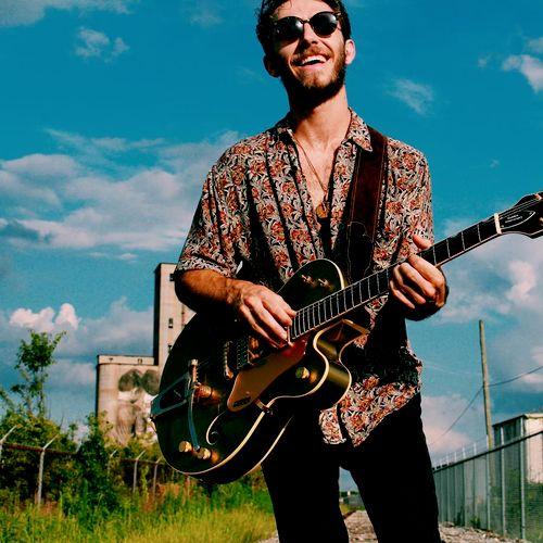 Trevor Willmott - Owner/Instructor at Guitar Lesson Pros Nashville - The Nations