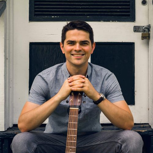 Andy Kahrs - Instructor at Guitar Lesson Pros Nashville - Harding