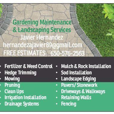Avatar for Hernandez Landscaping