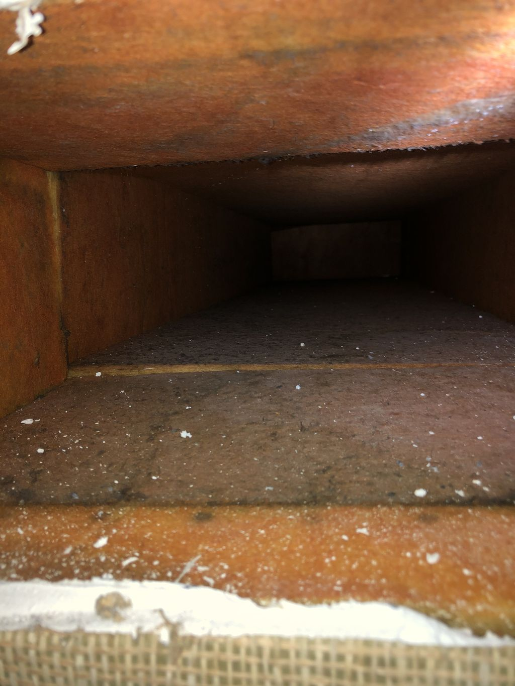 Duct cleaning and restoration