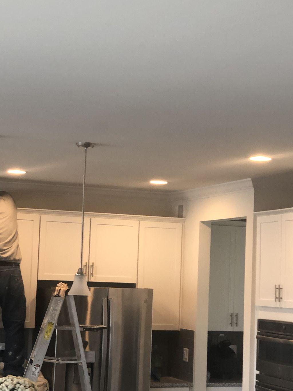 Trim or Molding Installation - Stafford 2019