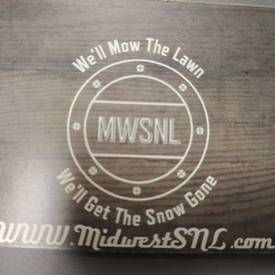 Avatar for Midwest Snow and Lawn Olathe, KS Thumbtack