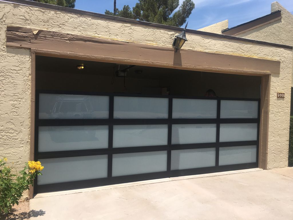 Garage Door Installation or Replacement - Phoenix 2019