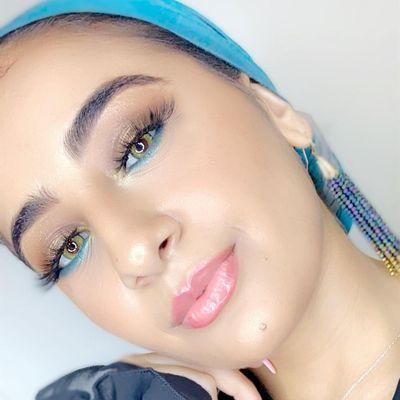 Avatar for Makeup artist