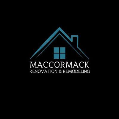 Avatar for MacCormack Renovation & Remodeling