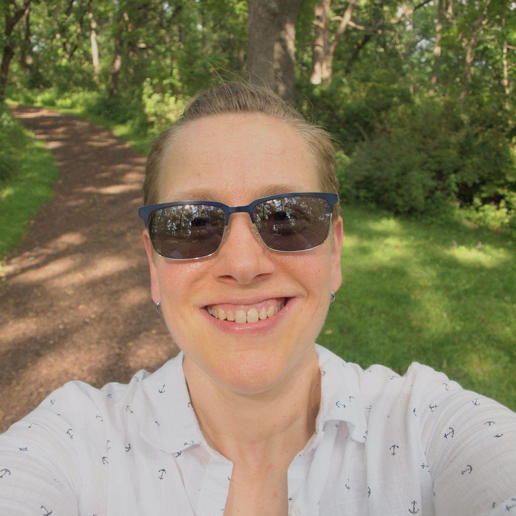 Jenn Vogel
