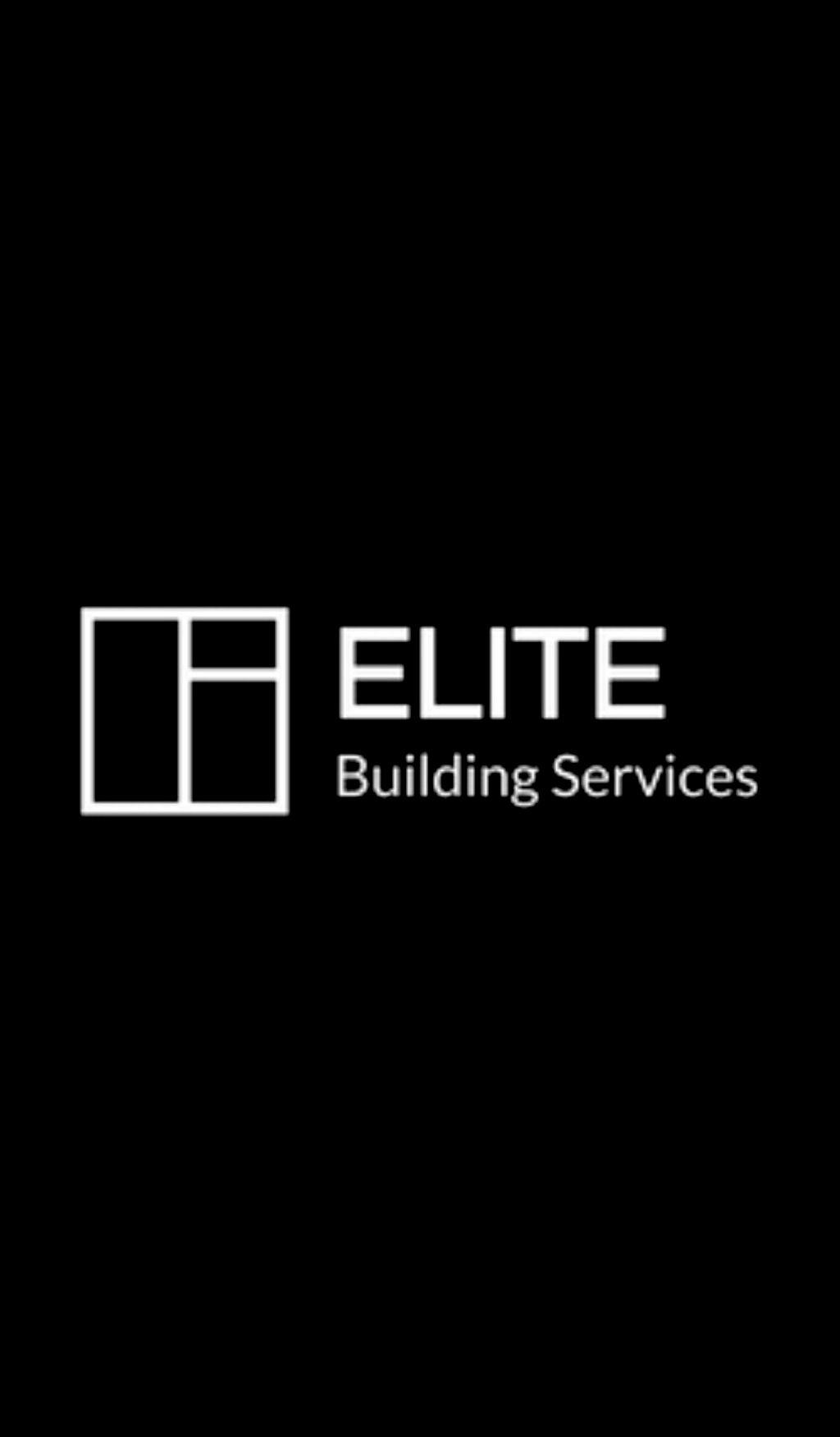 Elite Building Services