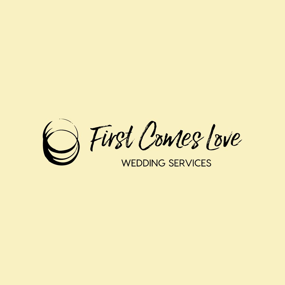 First Comes Love Wedding Services