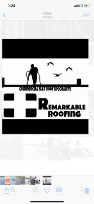 Avatar for Remarkable Roofing Flat Roof Specialist