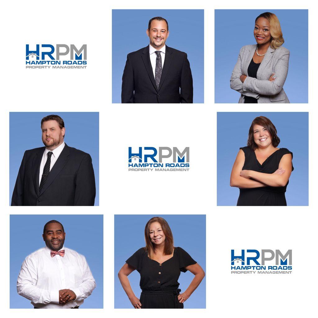 Hampton Roads Property Management