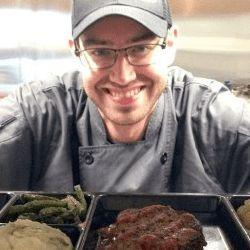 Chef TJ