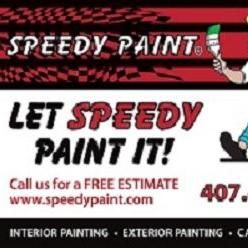 Avatar for Speedy Paint® Deland, FL Thumbtack