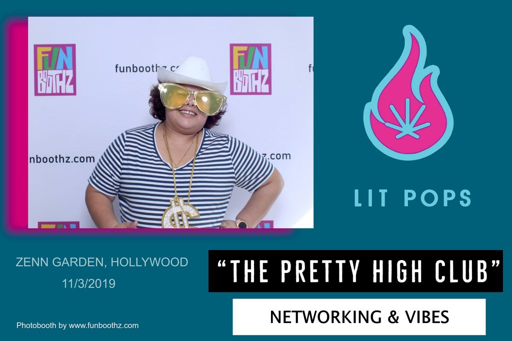 Lit Pops Networking & Vibes