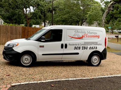 Avatar for Ghreisle Martins Cleaning West Yarmouth, MA Thumbtack