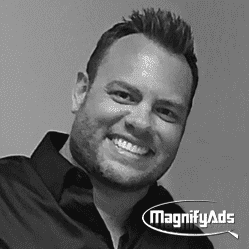 Avatar for MagnifyAds | Websites. Apps. Marketing. Carlsbad, CA Thumbtack