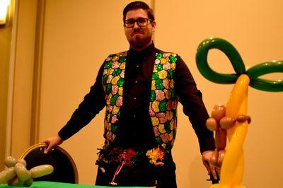 Avatar for Kyle Groom - Balloon Artist Avenel, NJ Thumbtack