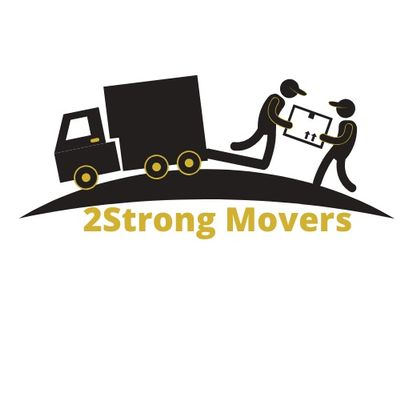 Avatar for 2Strong Movers Silver Spring, MD Thumbtack