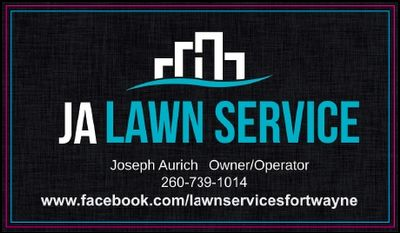 Avatar for JA Lawn Services Fort Wayne, IN Thumbtack