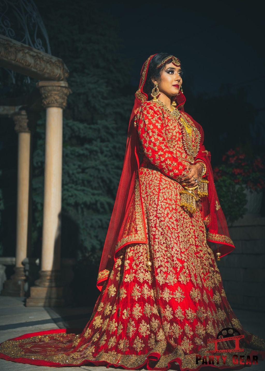 Wedding Photography &Videography