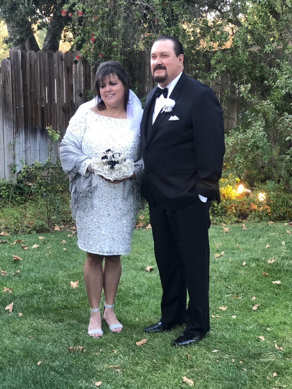 Wedding Officiant - Castaic 2019