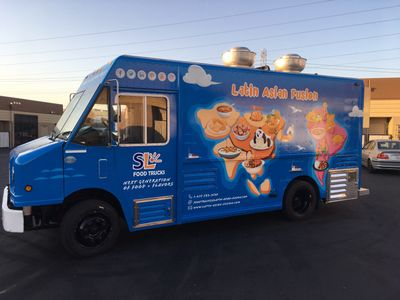 Avatar for Latin Asian Fusion Food Trucks & Catering San Jose, CA Thumbtack