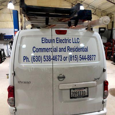 Avatar for Elburn Electric LLC