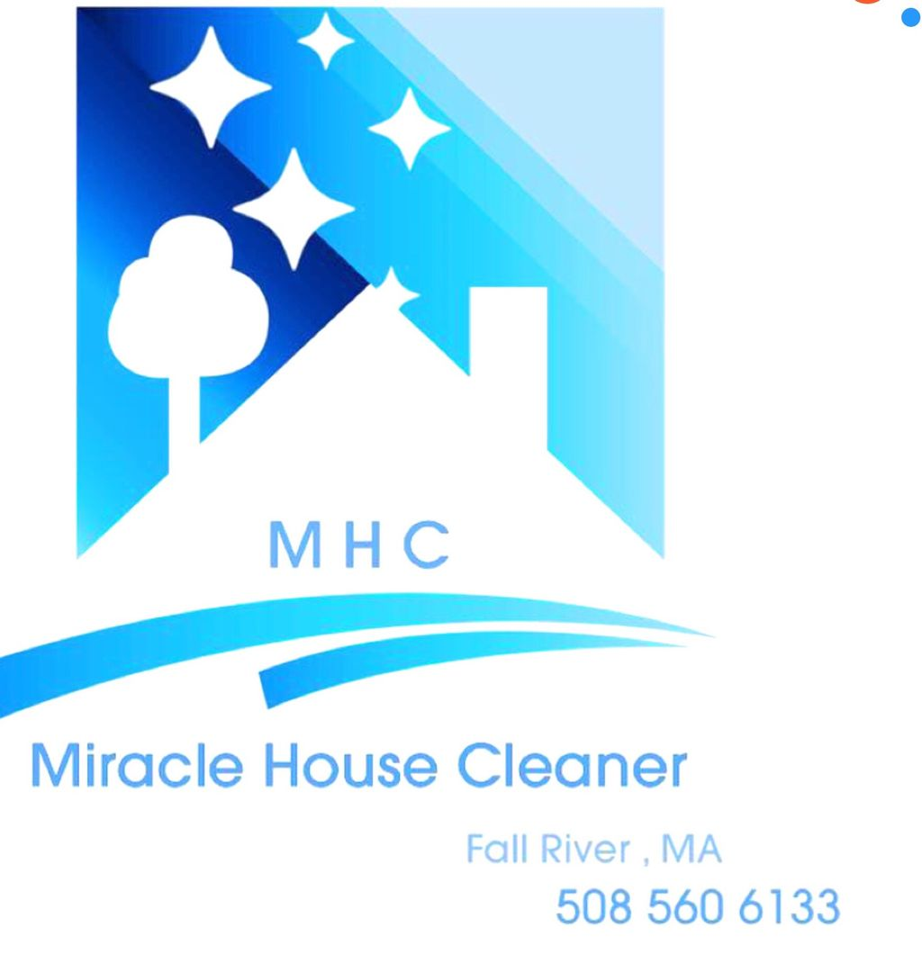 Miracle House cleaner