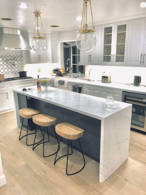 Interior Design - La Canada Flintridge 2019