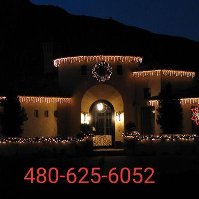 Avatar for First Class Christmas lights Gilbert, AZ Thumbtack
