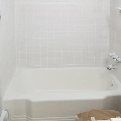 Avatar for Top Notch Bath Refinishing
