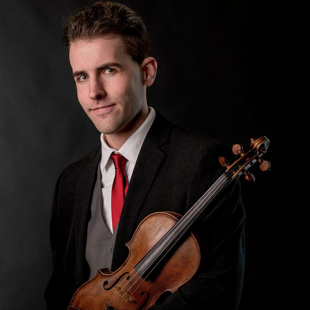 Hunget Violin Studio