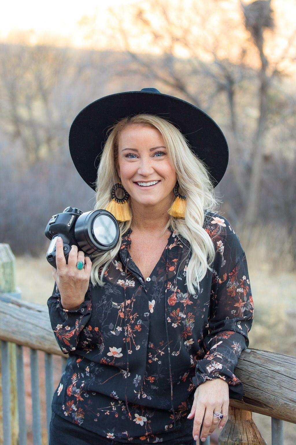 Kelly Vann Calaway Photography