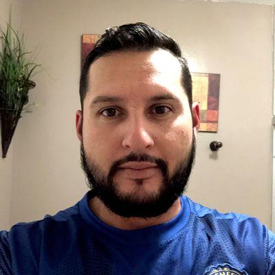 Avatar for Carlos H Bear, DE Thumbtack