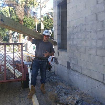 Avatar for James construction LLC