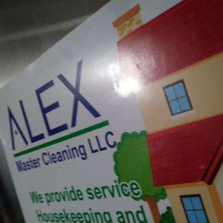 Alex  master  Cleaning LLC